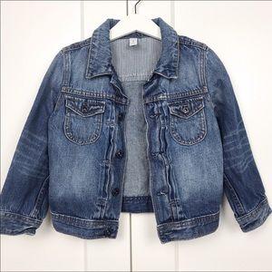Baby Gap Denim Jacket